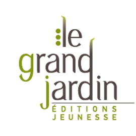 logo Le Grand Jardin