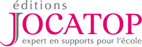 logo JOCATOP